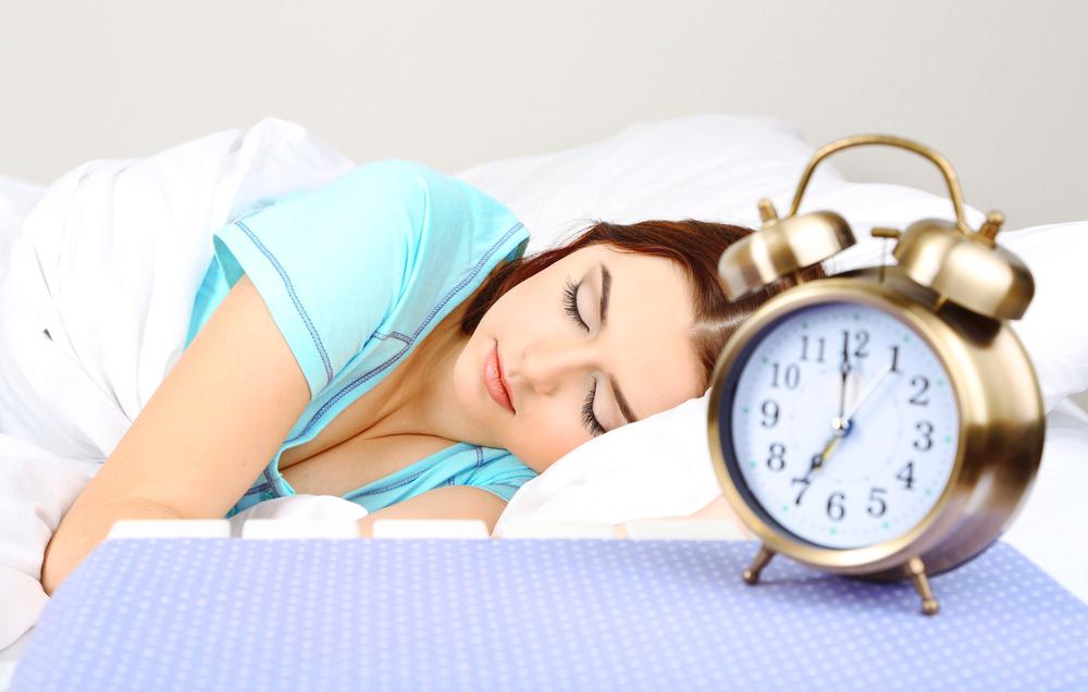 dormir mujer 1