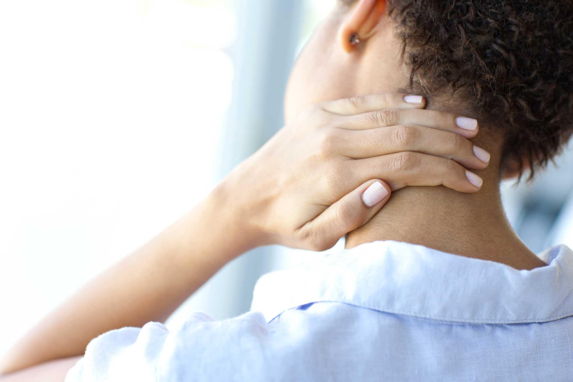 5 músculos que no sabías que tenías que te causan 5 dolores