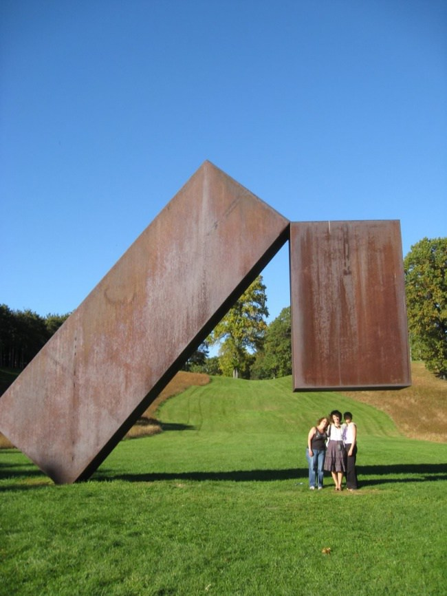 estatuas que desafian a la gravedad 11