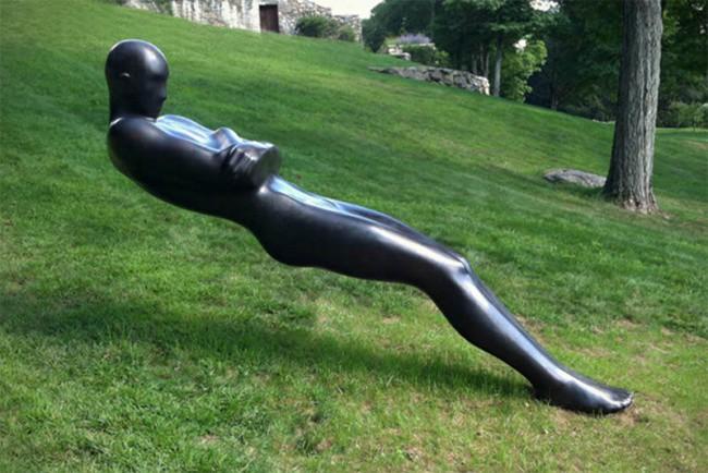 estatuas que desafian a la gravedad 5