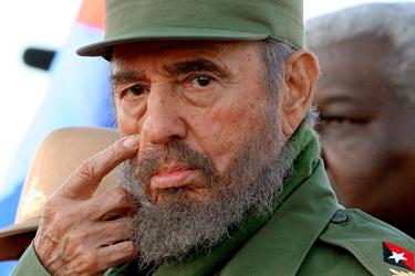 Fidel te vigila
