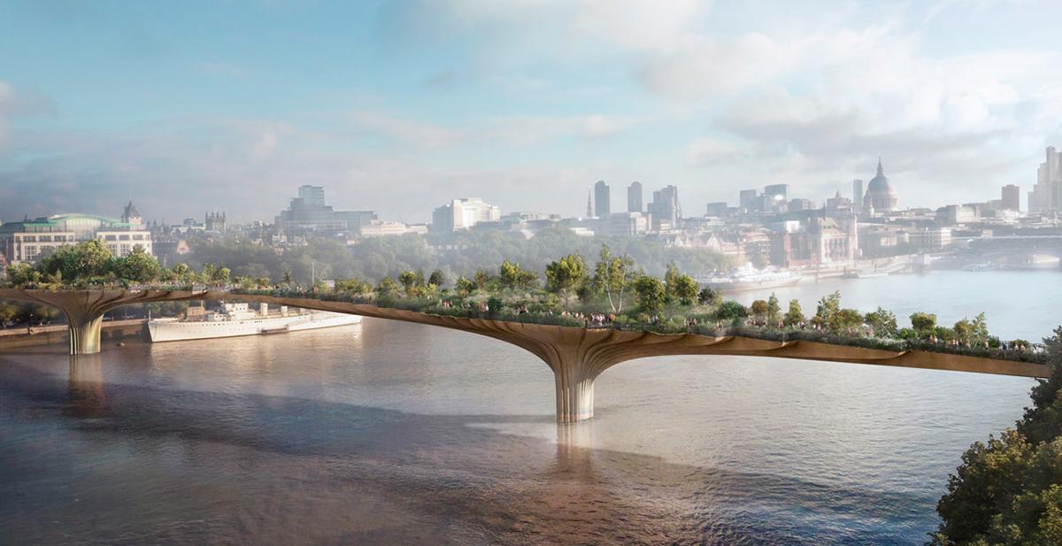 golden bridge sera una realidad en el londres de 2018