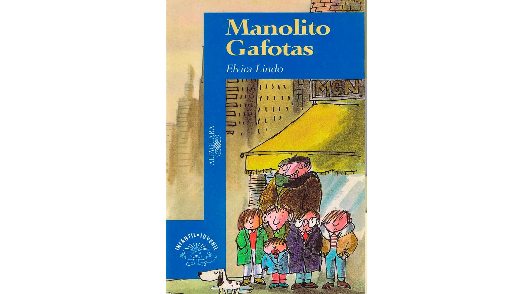 libros que leer antes de los 13 años 16