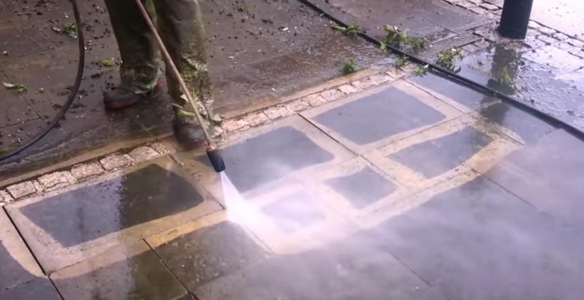 limpiar-agua-presion
