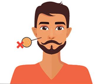 los beneficios de tener barba 11