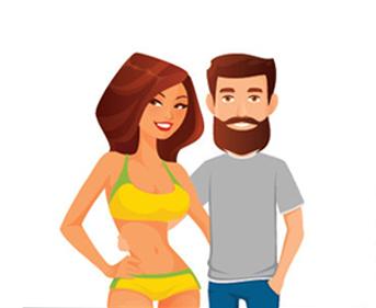 los beneficios de tener barba 5