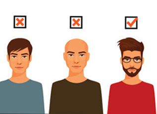 los beneficios de tener barba 7