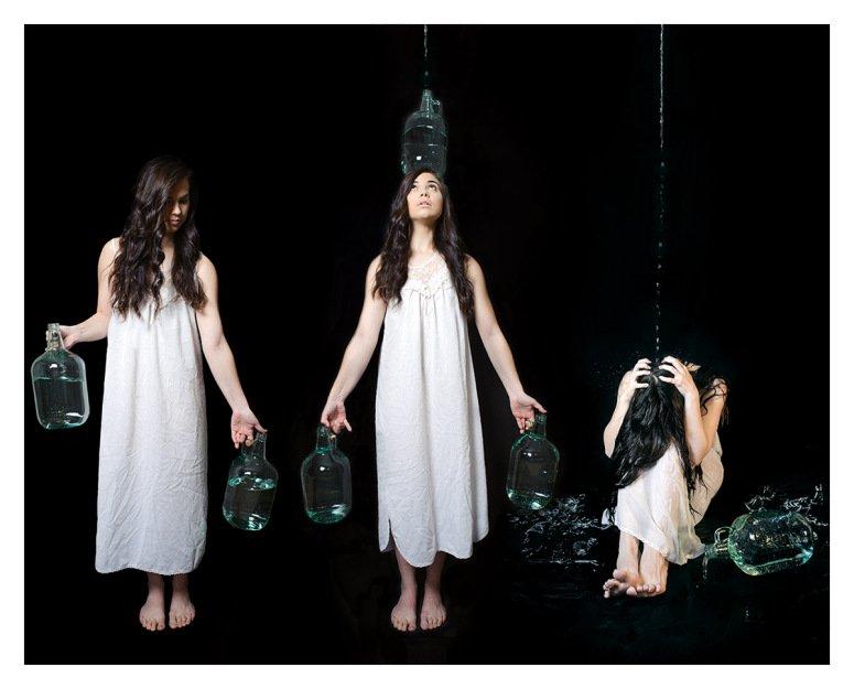 my anxious heart la ansiedad en fotografias por Katie joy crawford 1