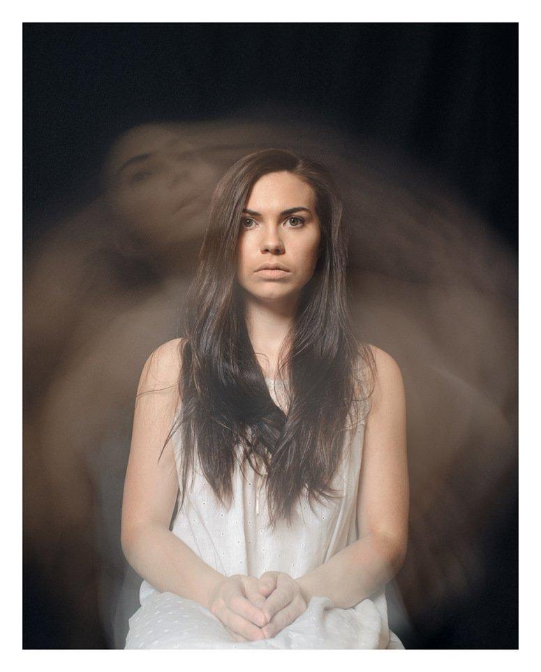 my anxious heart la ansiedad en fotografias por Katie joy crawford 12