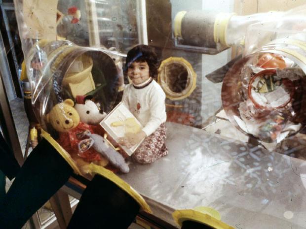 nino burbuja 5