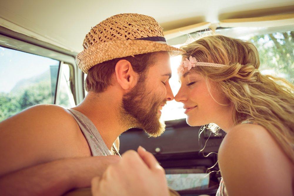 parejas que han alcanzado un nivel optimo de comodidad 11
