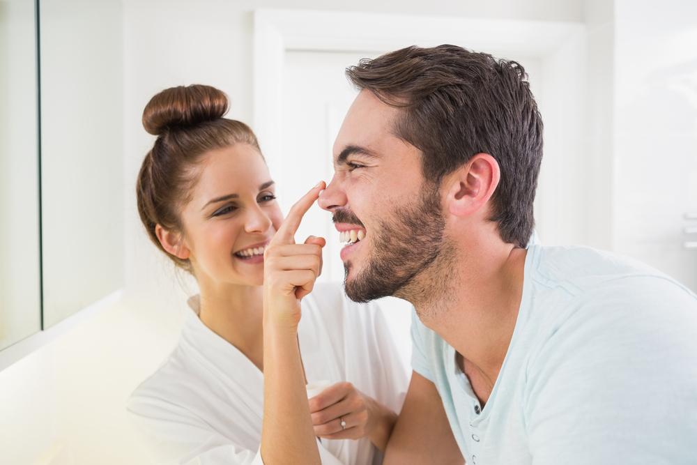 parejas que han alcanzado un nivel optimo de comodidad 8