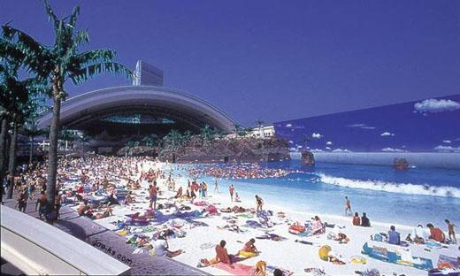 playa dome 3
