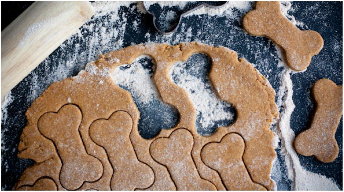 Recetas de galletas caseras baratas