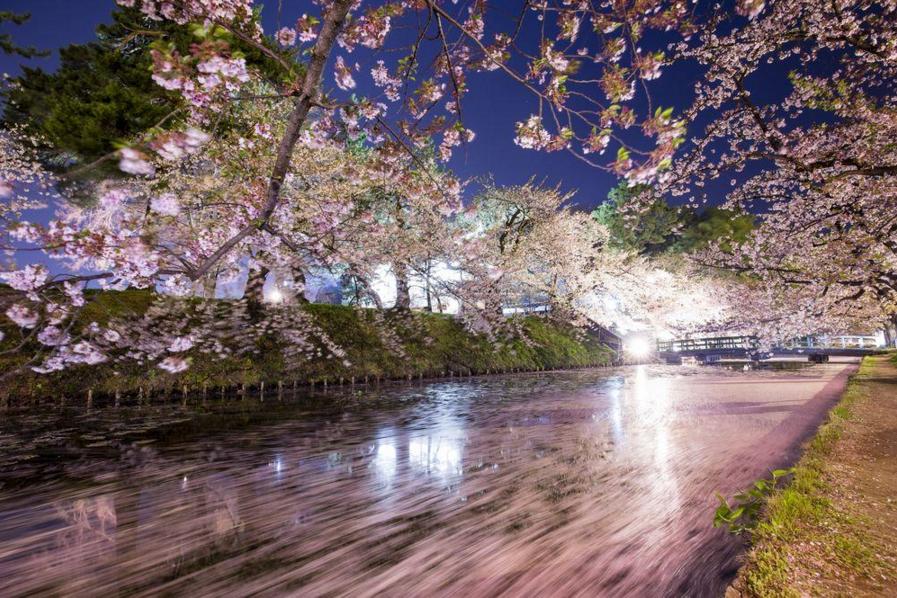Fotografía por Masayuki Miyamoto / National Geographic Your Shot