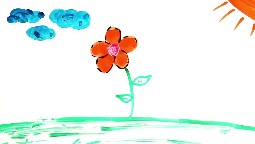 Lo bonito de esto es que todos acabaremos siendo flores