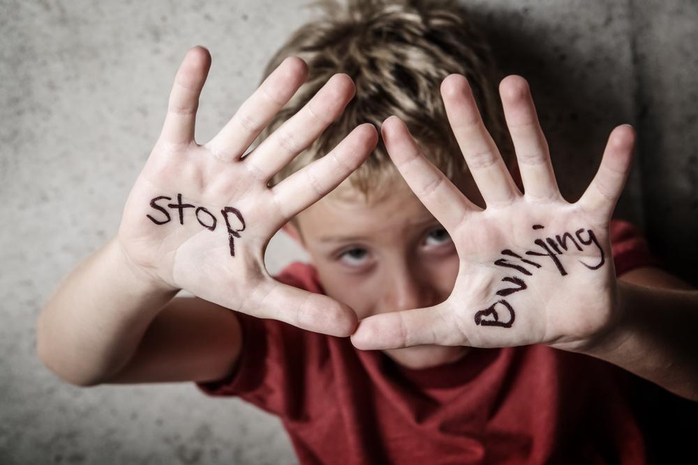 stop bullying 1