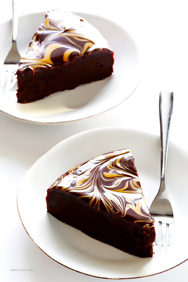 tarta flor de chocolate y cacahute 6