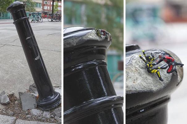 arte callejero o vandalismo 1
