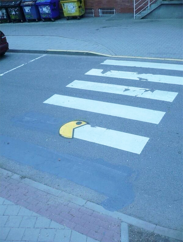 arte callejero o vandalismo 11