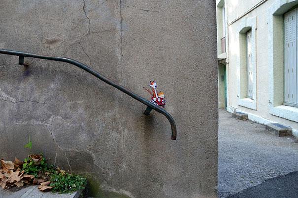 arte callejero o vandalismo 13