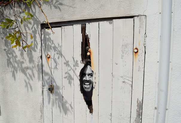 arte callejero o vandalismo 15
