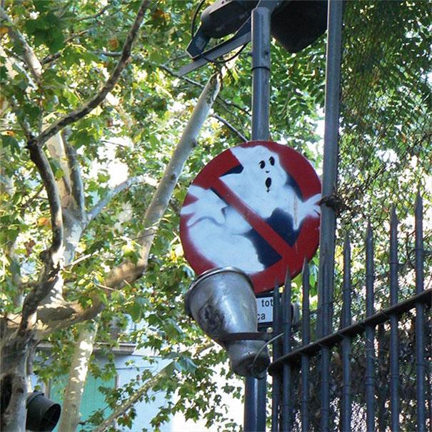 arte callejero o vandalismo 25