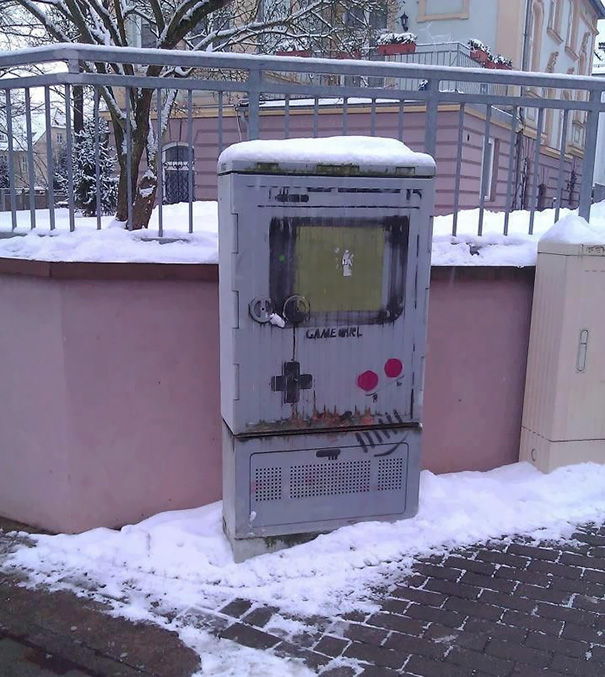arte callejero o vandalismo 35