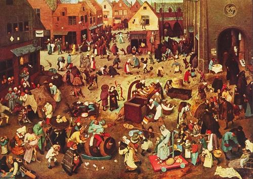 carnaval-en-la-edad-media