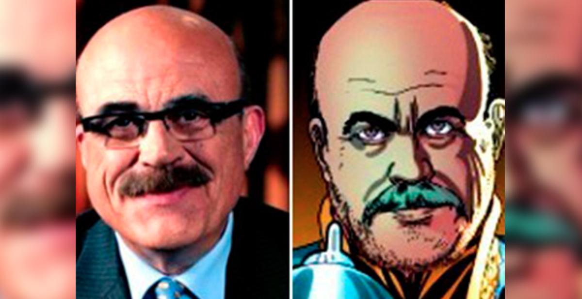 constantino romero vuelve a star wars en forma de homenaje en comic salvador larroca