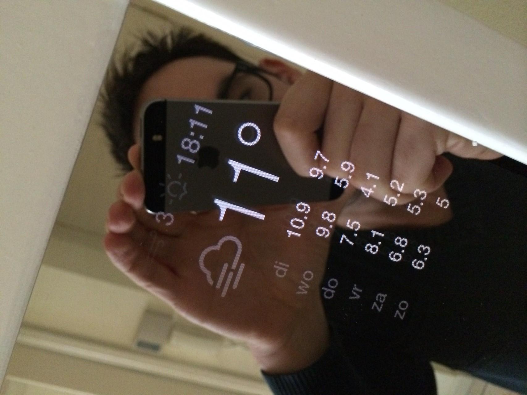 espejo magico inteligente 16