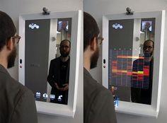 espejo magico inteligente 18