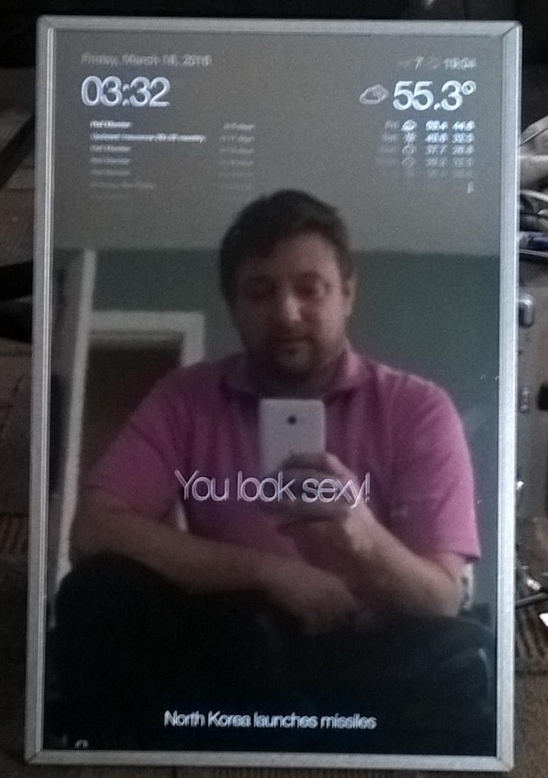 espejo magico inteligente 19