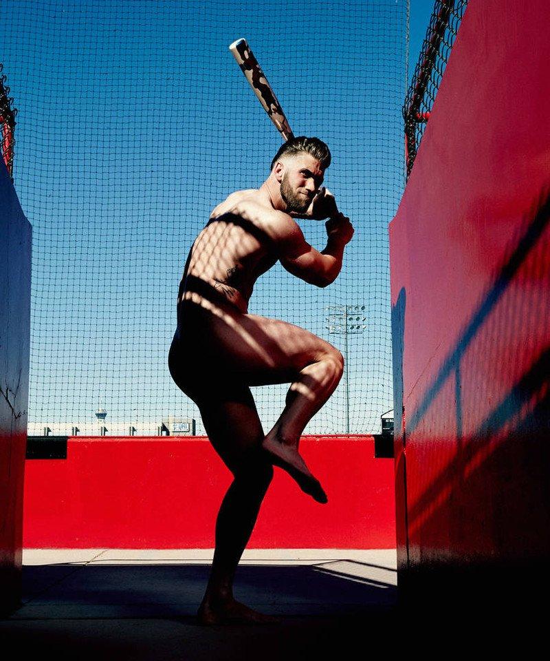 fotos artisticas de deportistas profesionales desnudos 14