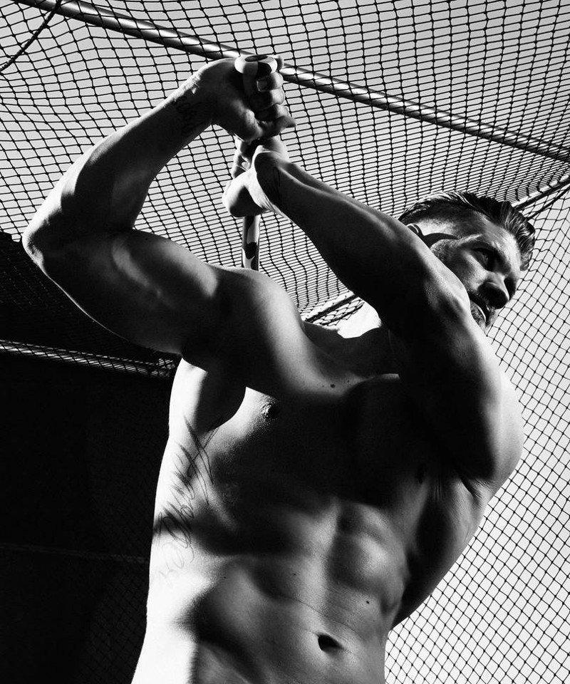 fotos artisticas de deportistas profesionales desnudos 15