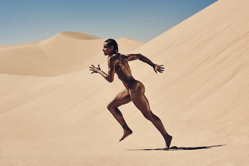 fotos artisticas de deportistas profesionales desnudos 19