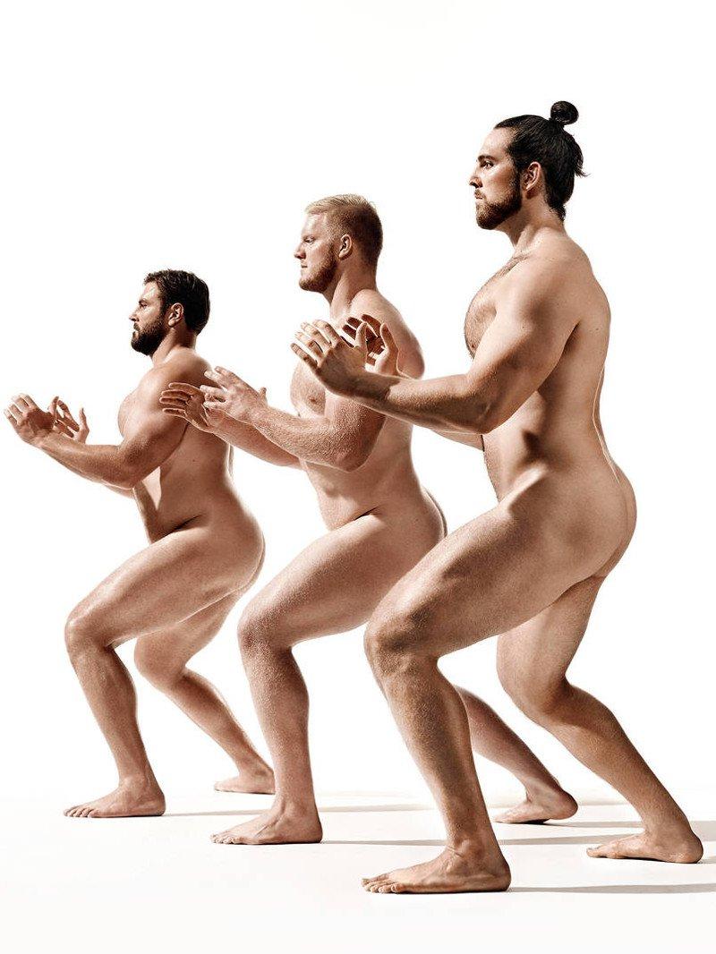 fotos artisticas de deportistas profesionales desnudos 21