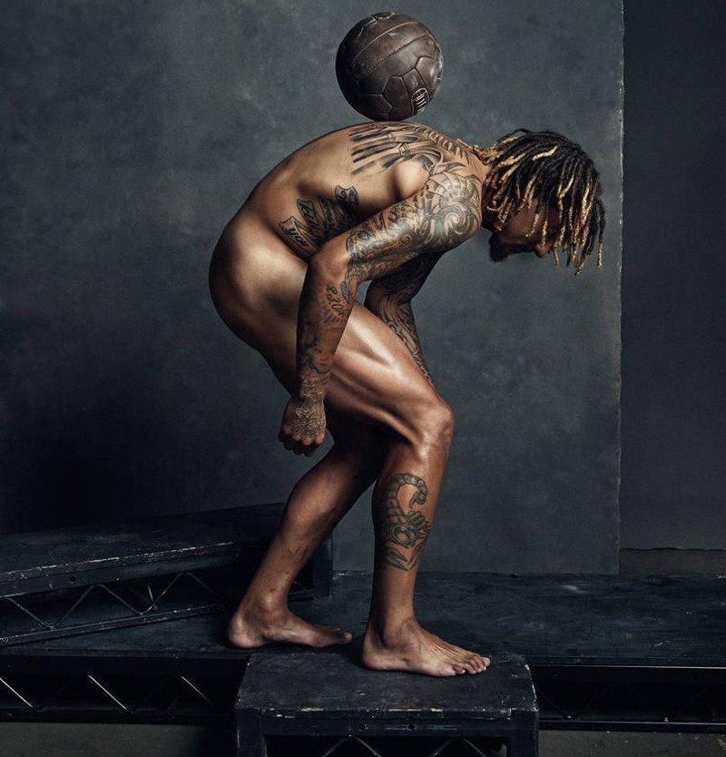 fotos artisticas de deportistas profesionales desnudos 31