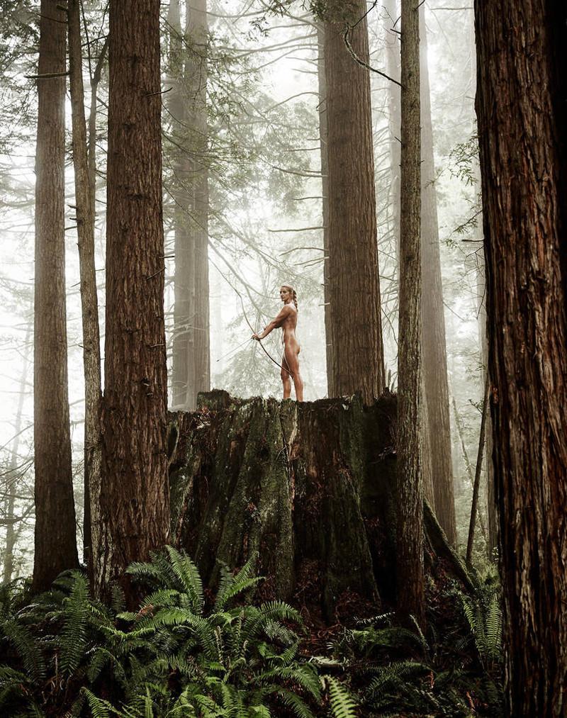 fotos artisticas de deportistas profesionales desnudos 35