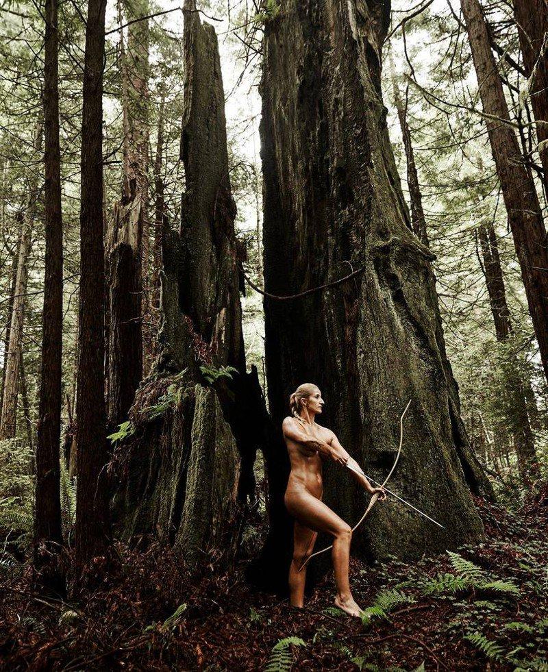 fotos artisticas de deportistas profesionales desnudos 36