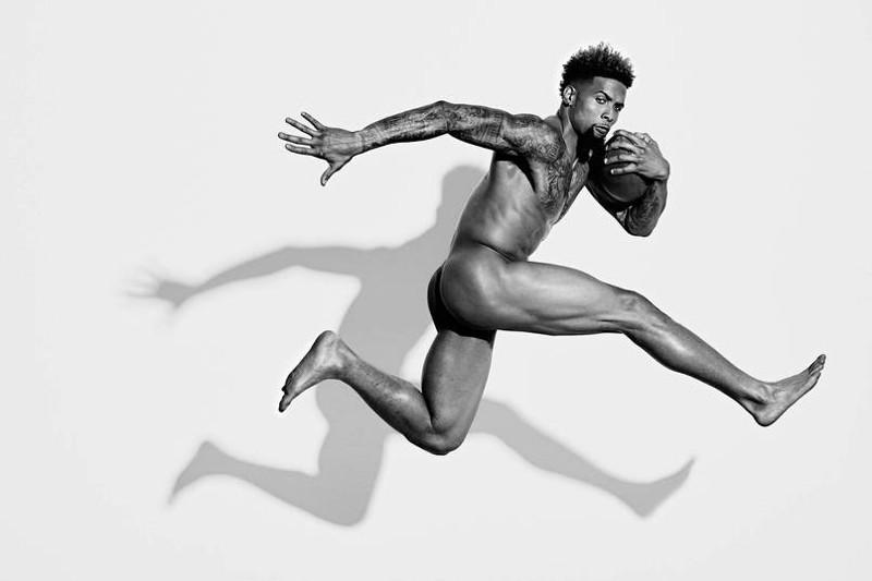 fotos artisticas de deportistas profesionales desnudos 42