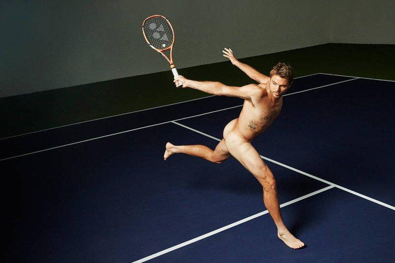 fotos artisticas de deportistas profesionales desnudos 52