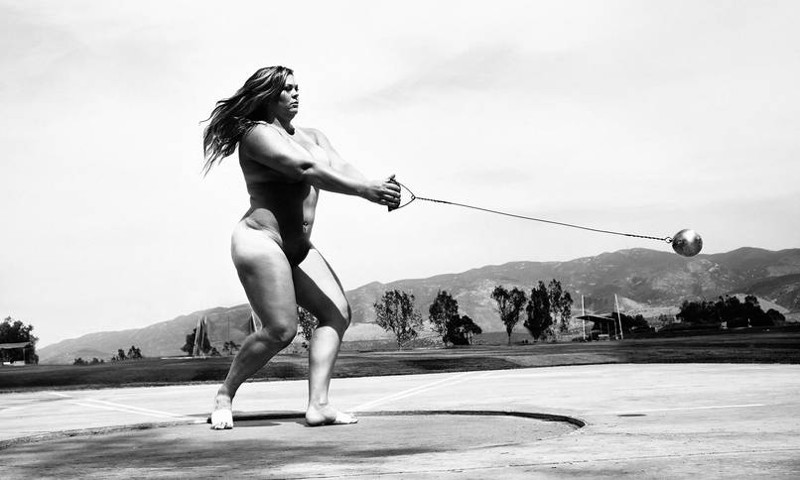 fotos artisticas de deportistas profesionales desnudos 9