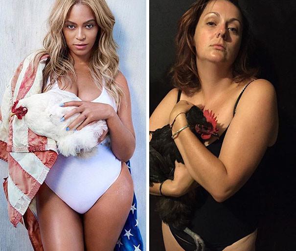 fotos de las revistas vs fotos en la realidad 17