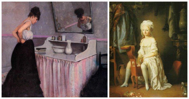 higiene antigua 1