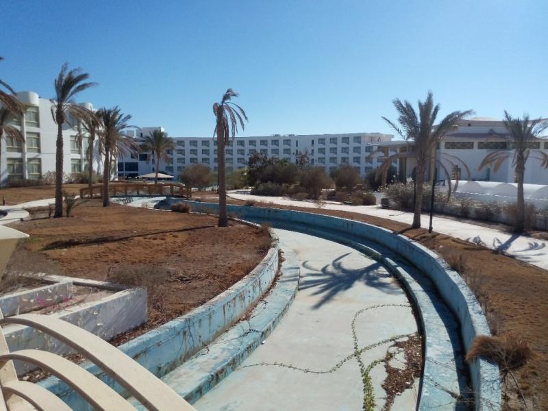hotel abandonado egipto 18