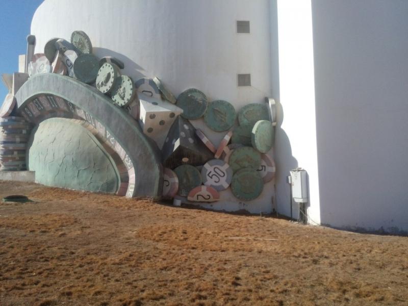 hotel abandonado egipto 27