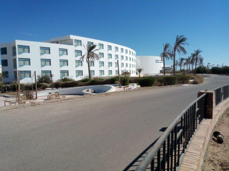 hotel abandonado egipto 38