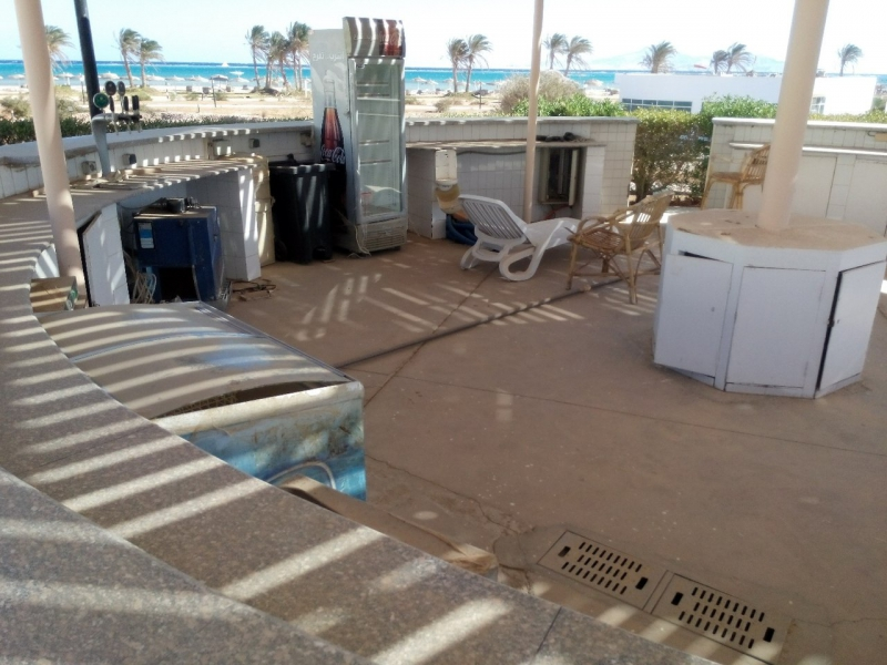 hotel abandonado egipto 7