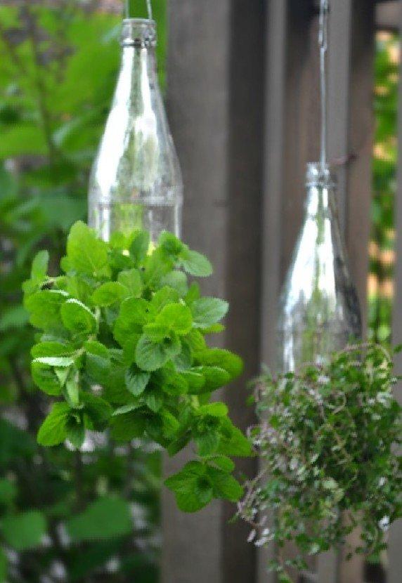 ideas baratas para el jardin 17